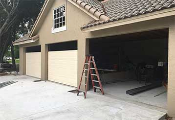 How To Take Care Of Your Garage Door | Garage Door Repair Minneola, FL