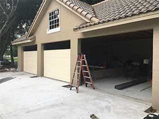 Take Care Of Your Garage Door | Garage Door Repair Minneola, FL