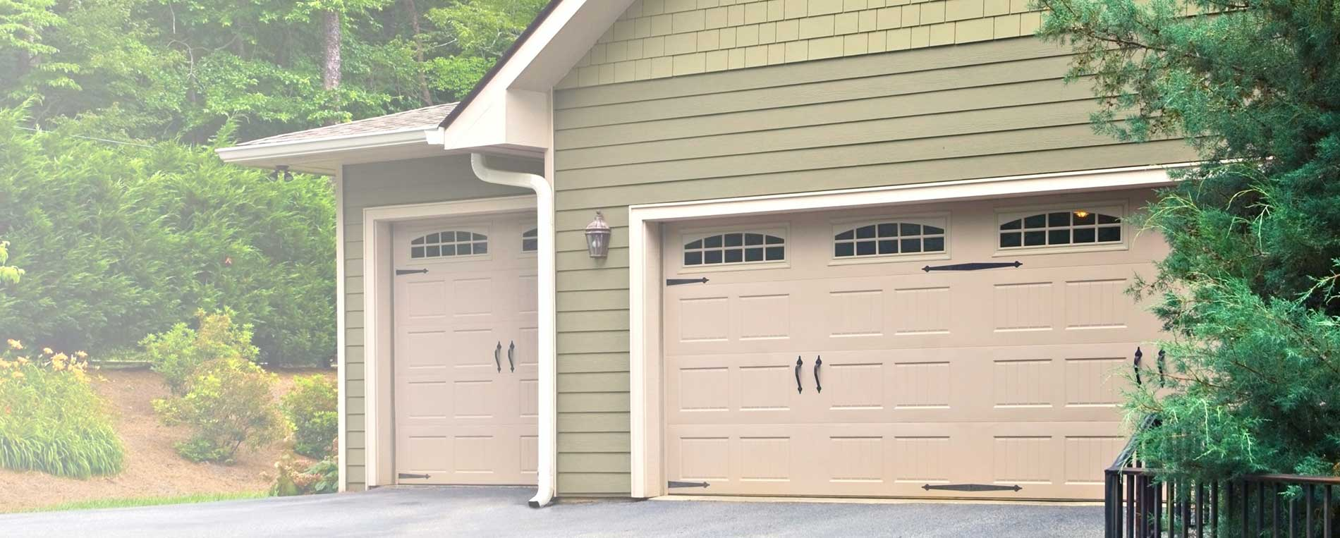 Garage Door Repair Minneola, FL