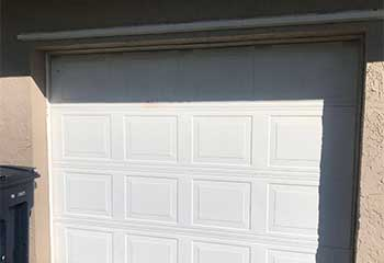 Spring Replacement Project | Garage Door Repair Minneola, FL